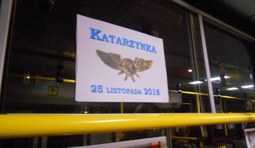 Katarzynka – święto tramwajarzy i kolejarzy